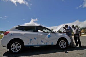 Electric Car - Technology News - Israel
