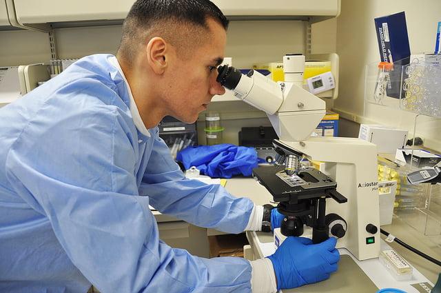 Microscope - Health News - Israel