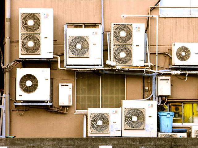 Air Condition - Environment News - Israel