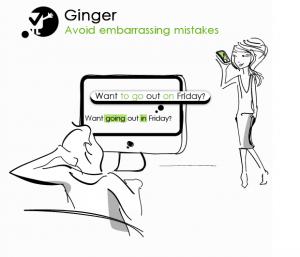 Ginger - Technology News - Israel