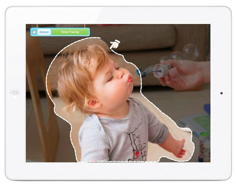 Technology News - TinyTap: Create And Play iPad Games With Your Kids