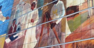 Technology News: Israeli Company Takes The Art Of Stained Glass Into The 21st Century