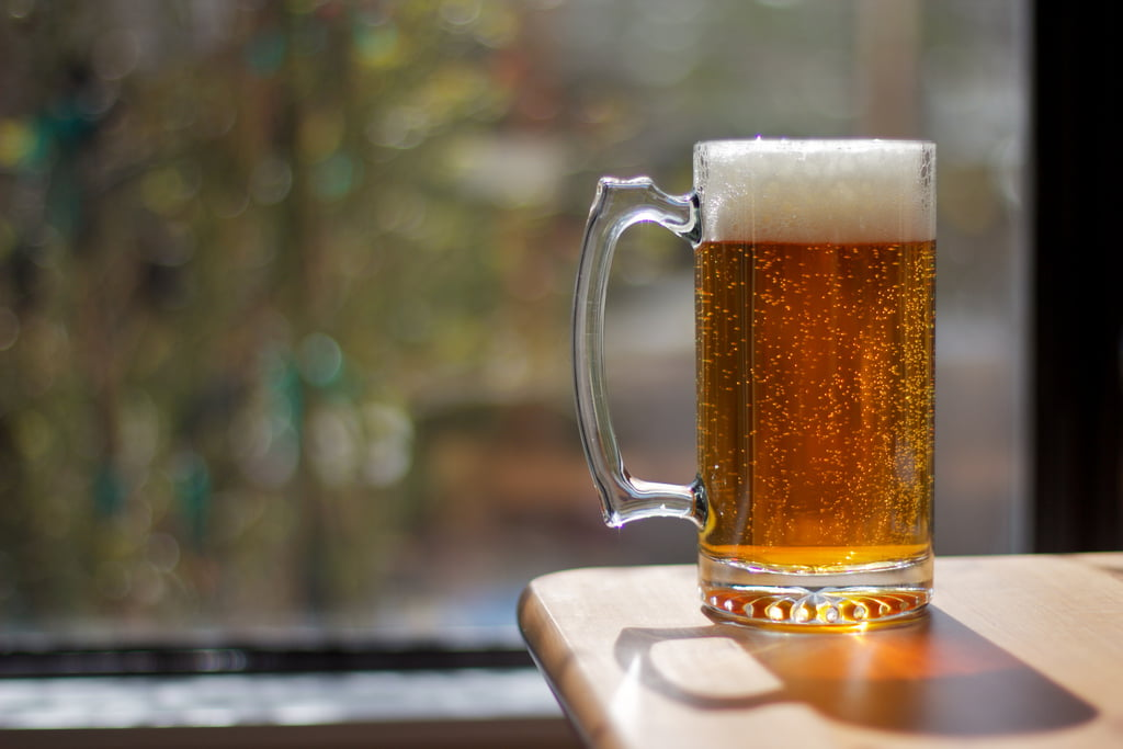 Israeli Startup Is Making Beer (Yes, Beer) Smarter! Courtesy of Glassify