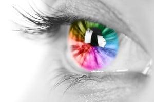 Health News: Israeli Bionic Contact Lens Will Help Blind People 'See' via BigStock
