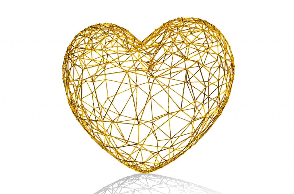 Health News: Researchers Use Gold To Help Damaged Hearts Heal