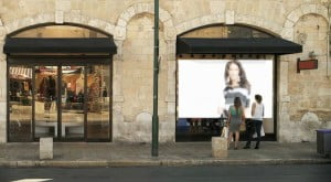 Technology News: Israeli Startup Gauzi Raises $4M To Turn Any Glass Window Into A Screen via Bigstock