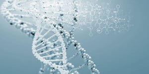 GeneG's App Will Make Genetic Testing As Available As Text Messaging via BigStock