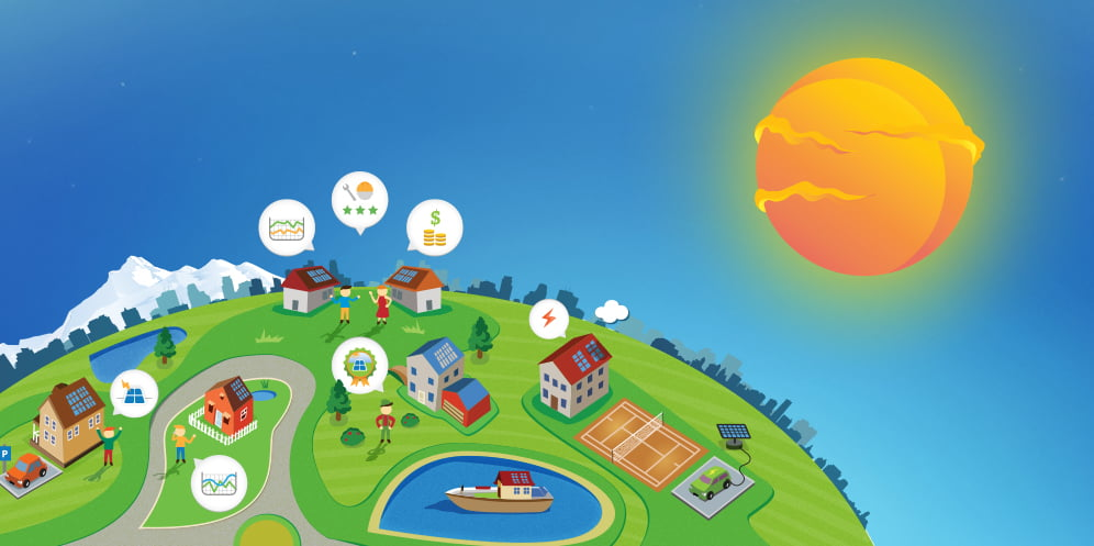 Environment News: How Going Solar Can Earn You Some Extra Income