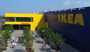 Ikea. Courtesy