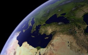Environment News: Israel To Launch Satellite To Monitor Crops From Outer Space. Photo by adamtr/Flickr