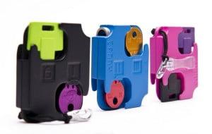 Design News: Key-Change: Meet The Kickstarter Project That Will Guard Your Keys