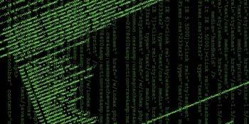 hacker attack cyber warfare via Flcikr