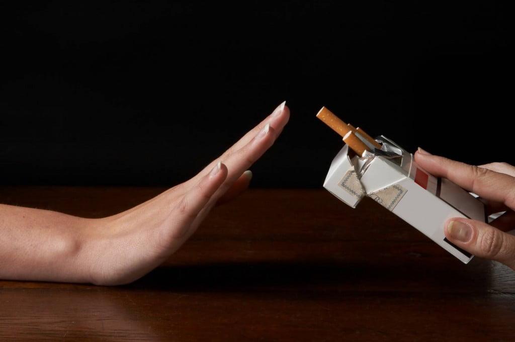 Stop Smoking via Jacky Smith/Flickr