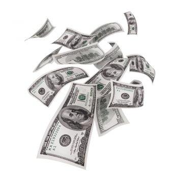 Money via Flcikr