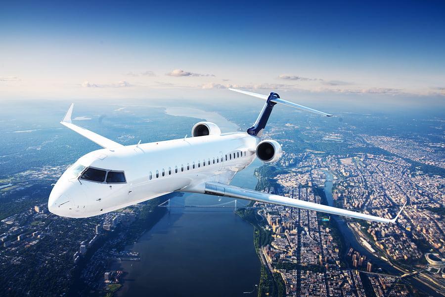 Airplane via BigStock