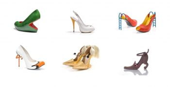 Israeli shoe designer Kobi Levi