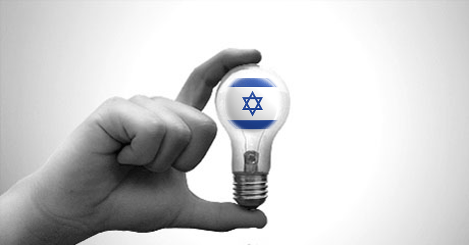 Israeli Innovation. Courtesy of OurCrowd