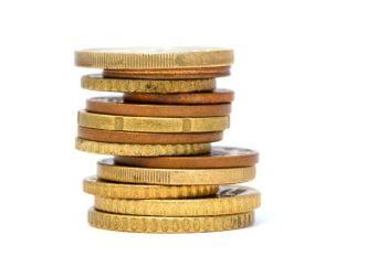 coins via Pixabay