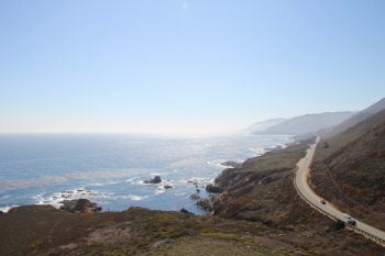 California Route 1 via Daveynin/Flickr