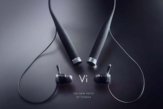 VI Headphones. Courtesy of LifeBEAM
