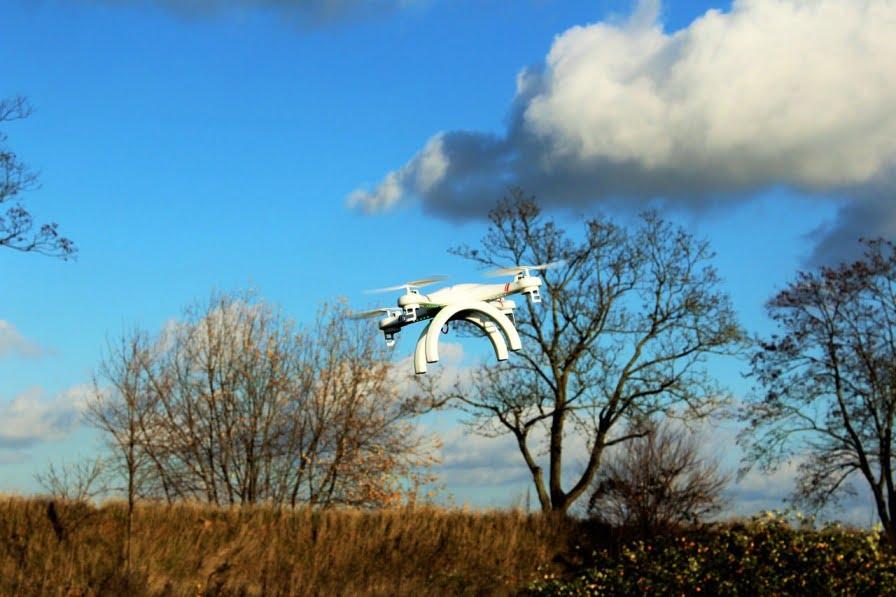 Drone. Courtesy