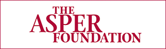 Asper Foundation Banner
