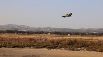 Flying Ambulance. Courtesy
