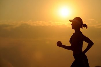healthy, running, health via Pixabay