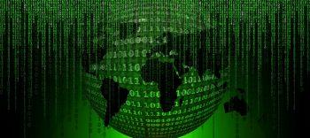 cyber security malware via Pixabay