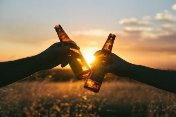 cheers beer alcohol via pixabay