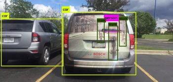 cognata 3d simulators for driverless cars. Courtesy