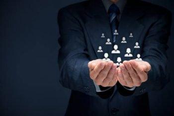 managing customers identity, courtesy