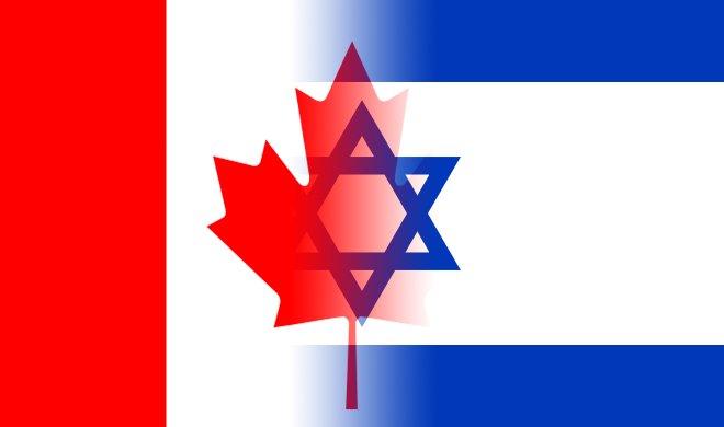canada israel, CC