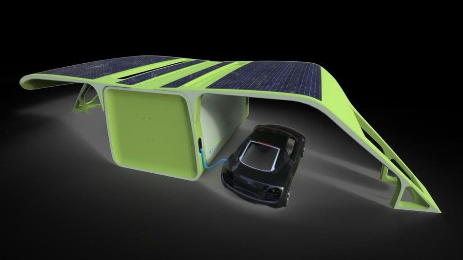 Chakratec Electric Vehicles
