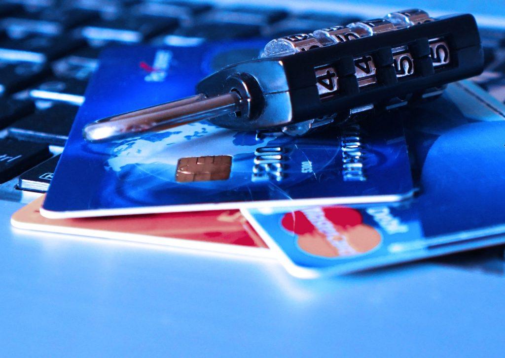 An illustrative photo of credit cards. Pixabay