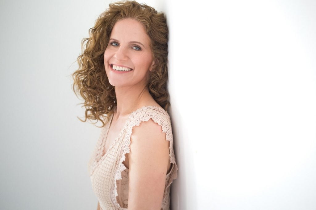 Lihi Segal CEO and Co-Founder DayTwo. Courtesy