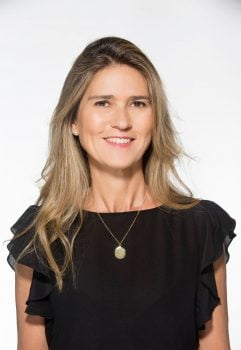 Esther Barak Landes - Advisory Board - Asana Bio Group. Courtesy