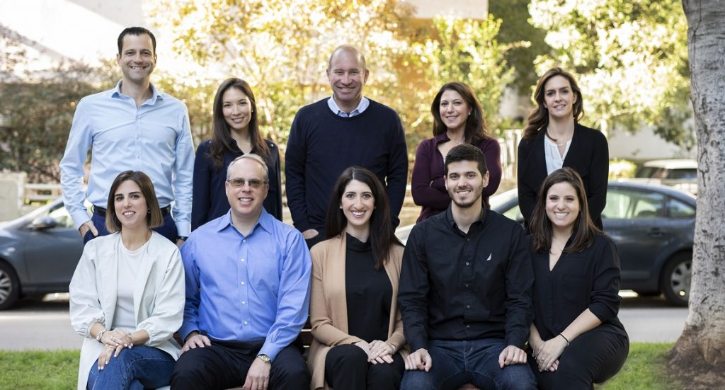 The Pico Venture Partners team. Courtesy
