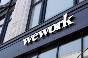 WeWork in Detroit. Deposit Photos