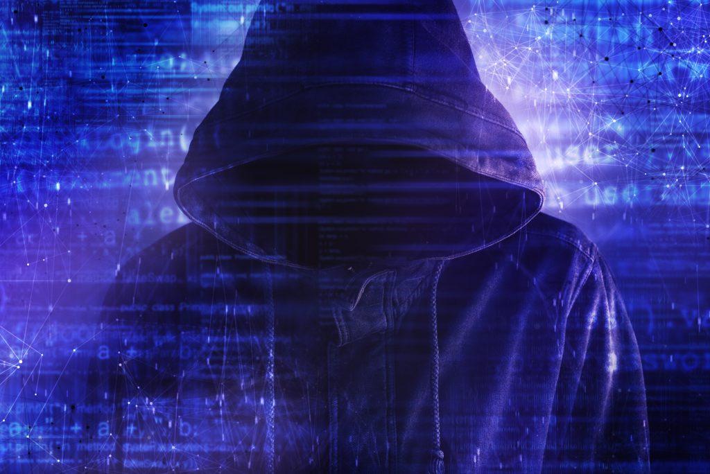 cybersecurity, computer hacker