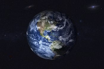 Planet Earth. Deposit Photos