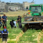 agritech projects in the Negev