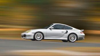 Porsche. Deposit Photos