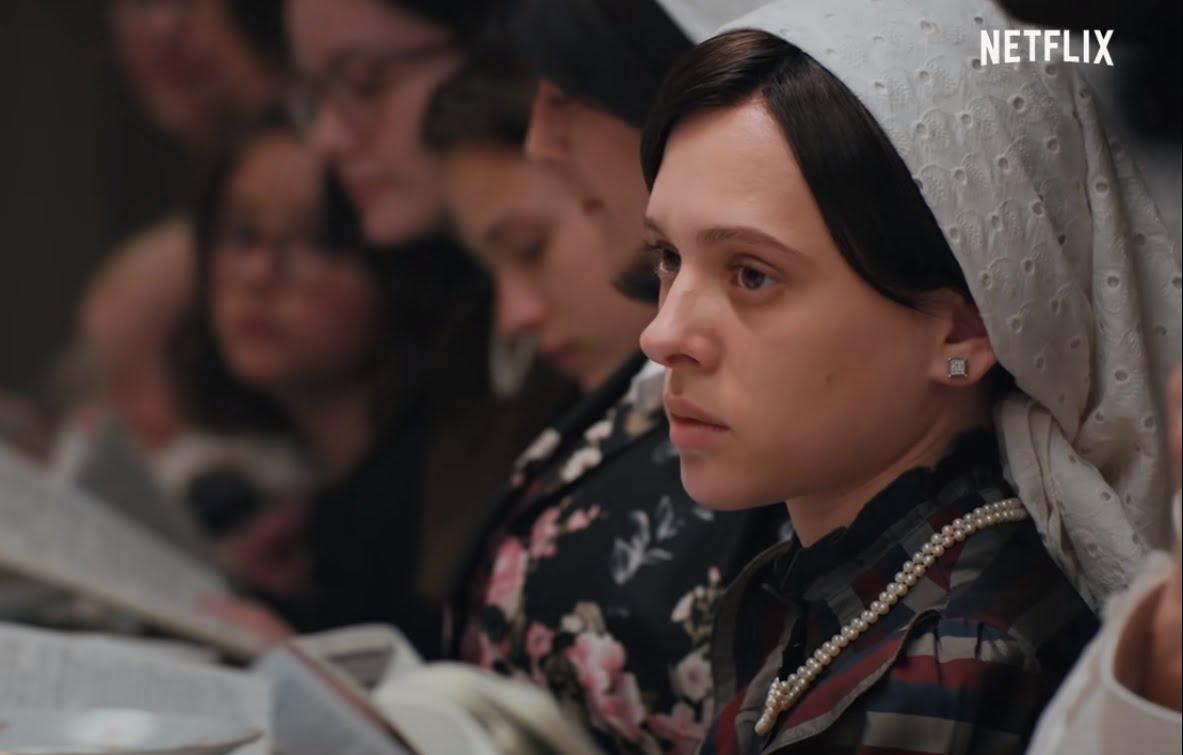 Netflix Series 'Unorthodox,' Shira Haas Nominated For Emmy Awards