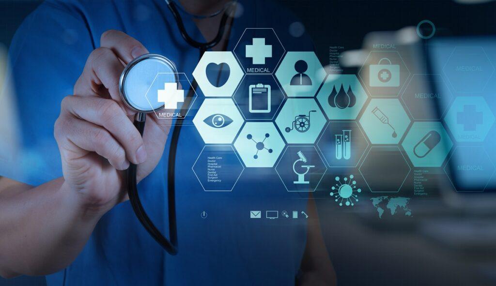 An illustrative photo of medical tech. Pixabay