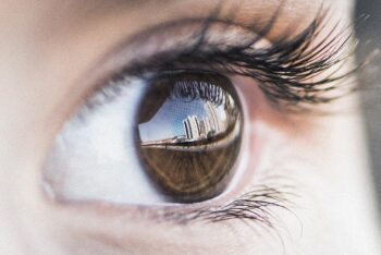 Image of eye by LhcCoutinho from Pixabay