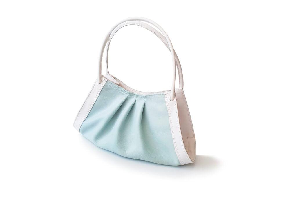 Kobi Levi Mask Handbag