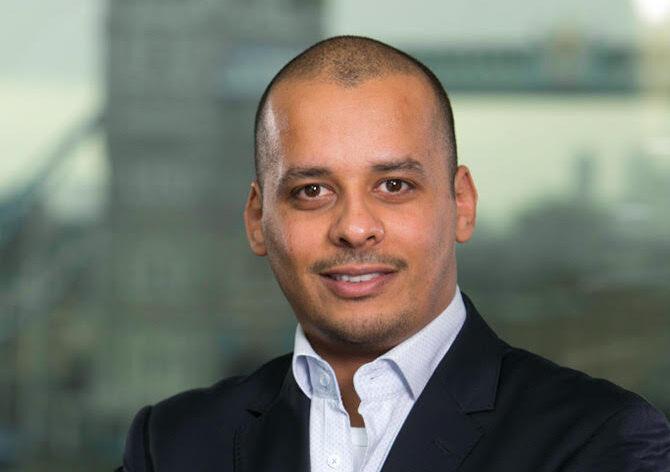 Omar Hassan, managing partner of the MTF – MENA Technology Fund. Courtesy