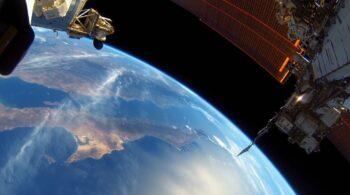 Screenshot Axiom Space.