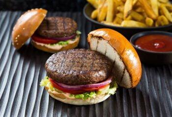 US SavorEat burger